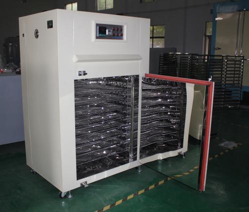 881型远红外热风循环烘箱7
