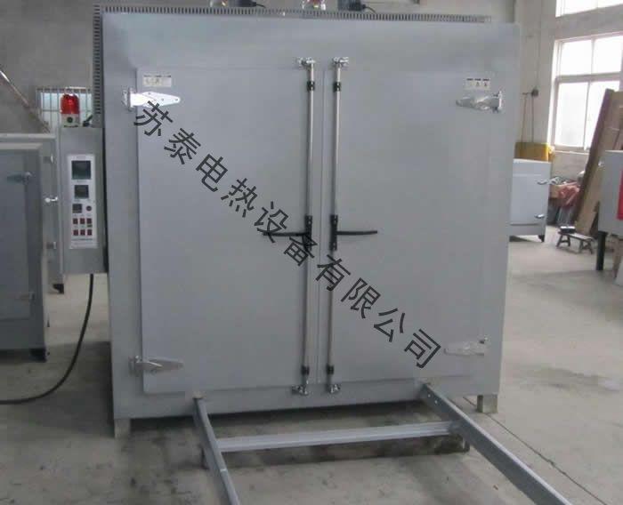 汽车电机行业烘箱4